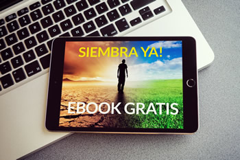 Ebook Siembra Ya
