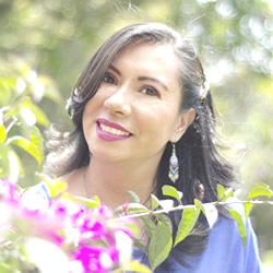 Jeannette Romero Bogota